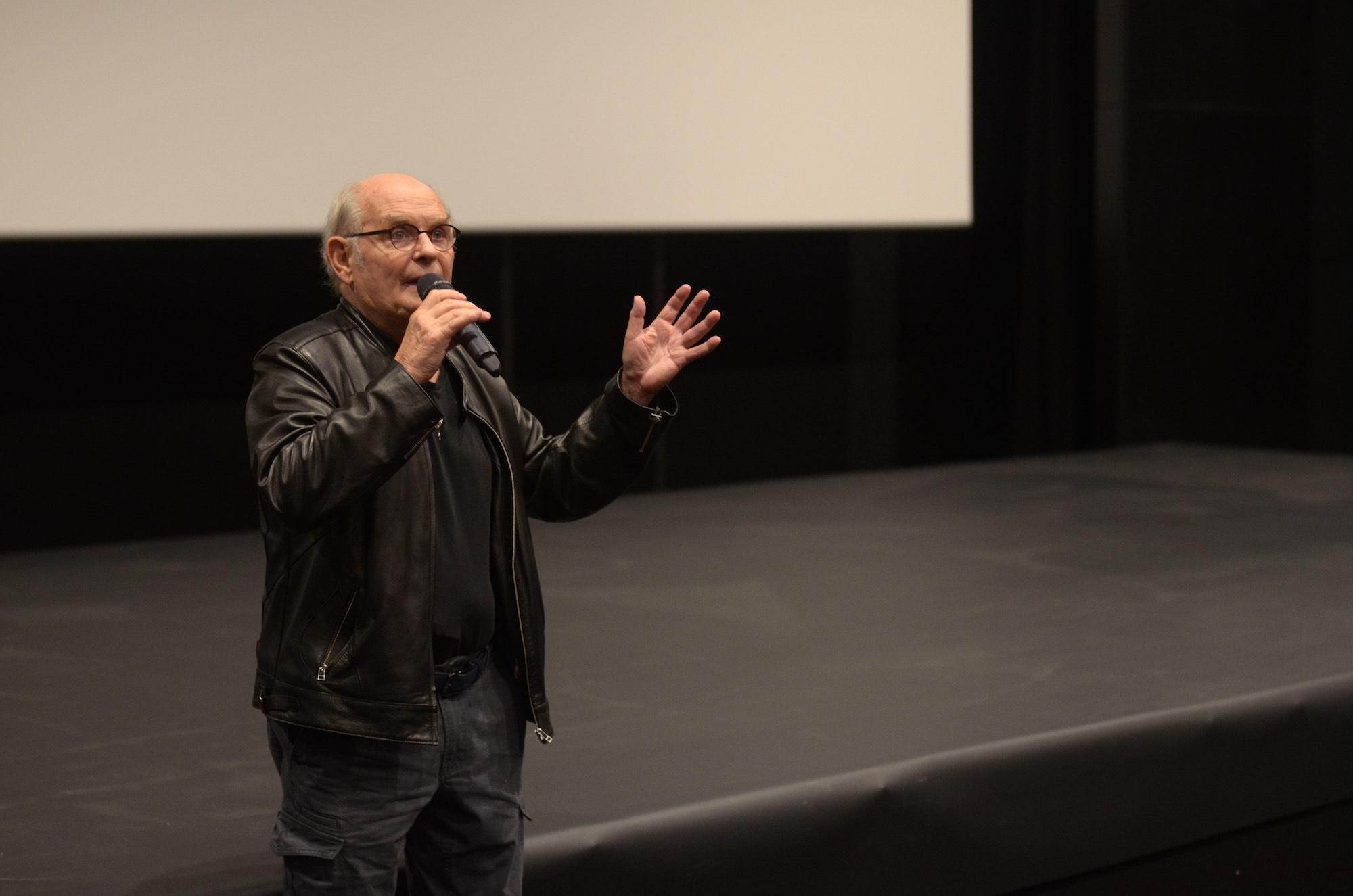 Jean-François Stévenin - PASSE MONTAGNE - Ciné Collection - Mardi 20 Novembre 2018